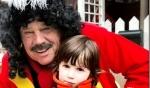 De activiteit 'Op de foto met Jack Sparrow' van De Lachende Zeerover wordt u aangeboden door dekleineladder.nl uit Haarlem