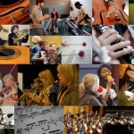 De activiteit 'Klassieke muziek' van Hart Haarlem wordt u aangeboden door dekleineladder.nl uit Haarlem