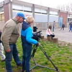 De activiteit 'Open dag filmschool Circus Hakim voor cursus 'najaar 2015'' van Circus Hakim wordt u aangeboden door dekleineladder.nl uit Haarlem