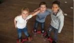 De activiteit 'Ox board Experience' van SegTours bij Club Nautique wordt u aangeboden door dekleineladder.nl uit Haarlem