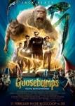 De activiteit 'Goosebumps 3D' van Pathe Haarlem wordt u aangeboden door dekleineladder.nl uit Haarlem