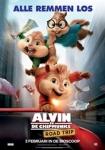 De activiteit 'Alvin en de chipmunks: Roadtrip NL' van Pathe Haarlem wordt u aangeboden door dekleineladder.nl uit Haarlem