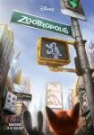 De activiteit 'Zootropolis 3D' van Pathe Haarlem wordt u aangeboden door dekleineladder.nl uit Haarlem