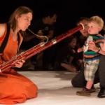 De activiteit '2 Turven Hoog | Zwier (1+)' van Philharmonie wordt u aangeboden door dekleineladder.nl uit Haarlem