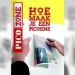 De activiteit 'Picozine workshop' van Bibliotheek Bloemendaal wordt u aangeboden door dekleineladder.nl uit Haarlem