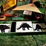 De activiteit 'Expositie Dino's' van Pieter Vermeulen Museum wordt u aangeboden door dekleineladder.nl uit Haarlem