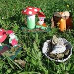 De activiteit 'Herfst knutselen: paddenstoelen met kabouters, uiltjes en...' van Pieter Vermeulen Museum wordt u aangeboden door dekleineladder.nl uit Haarlem