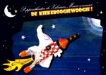 De activiteit ' De Kiekeboogiewoogie 3+' van Poppentheater de Zilveren Maan wordt u aangeboden door dekleineladder.nl uit Haarlem