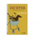 """De activiteit ' Presentatie """"Dichter"""" met Gijs van der Hammen en PLINT' van Kinderboekenwinkel Kiekeboek wordt u aangeboden door dekleineladder.nl uit Haarlem"""