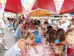 De activiteit 'Santekraampie' van Rekreade Zandvoort wordt u aangeboden door dekleineladder.nl uit Haarlem