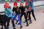 De activiteit 'Schaatsfeest voor kinderen' van IJsbaan Haarlem wordt u aangeboden door dekleineladder.nl uit Haarlem