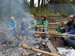 De activiteit 'Open Dag Scouting' van Stella Maris - St. Willibrordus wordt u aangeboden door dekleineladder.nl uit Haarlem