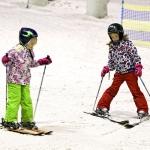 De activiteit 'Coole KidsDag' van SnowPlanet wordt u aangeboden door dekleineladder.nl uit Haarlem