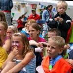 De activiteit 'Sonrise 2016 locatie Haarlem Hoog Buurtbarbecue' van Sonrise Haarlem Hoog wordt u aangeboden door dekleineladder.nl uit Haarlem