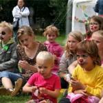 De activiteit 'Sonrise 2016 locatie Nelson Mandelapark | Kids Place' van Sonrise Nelson Mandelapark wordt u aangeboden door dekleineladder.nl uit Haarlem