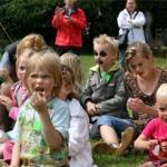 De activiteit 'Sonrise 2016 locatie Nieuw-Guineaplein' van Sonrise Nieuw-Guineaplein Haarlem wordt u aangeboden door dekleineladder.nl uit Haarlem