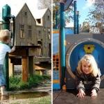 De activiteit 'Workshopcarrousel ouder & kind' van Speeltuin Floragaarde wordt u aangeboden door dekleineladder.nl uit Haarlem