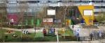 Spelen in speeltuin de Floragaarde bij Speeltuin Floragaarde. Speeltuin Floragaarde heeft een deel van de speeltuin speciaal ingericht voor kleine kinderen zodat ze veilig kunnen spelen. Er zijn meerdere klimtoestellen die voor kinderen tot 6 jaar veel uitdagingen bieden. Ook aan de ouders is gedacht, er zijn bankjes en picknicktafels<br>Open tot zonsondergang