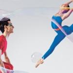 De activiteit 'Ballet Bubbles ' van Stadsschouwburg Haarlem wordt u aangeboden door dekleineladder.nl uit Haarlem