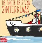De activiteit 'De grote reis van Sinterklaas' van Stadsschouwburg Velsen wordt u aangeboden door dekleineladder.nl uit Haarlem