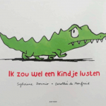 De activiteit 'Ik zou wel een kindje lusten (4+)' van Stadsschouwburg Velsen wordt u aangeboden door dekleineladder.nl uit Haarlem