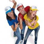 De activiteit 'Vet kindercabaret (6+)' van Stadsschouwburg Velsen wordt u aangeboden door dekleineladder.nl uit Haarlem