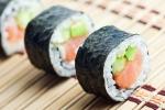 De activiteit 'Sushi workshop' van Villa JoJo wordt u aangeboden door dekleineladder.nl uit Haarlem