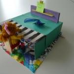 De activiteit 'Kunst en Vliegwerk: Muziek van jou in het museumgebouw' van Teylers Museum wordt u aangeboden door dekleineladder.nl uit Haarlem