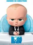 De activiteit 'The Boss Baby   3D (NL)' van Pathe Haarlem wordt u aangeboden door dekleineladder.nl uit Haarlem