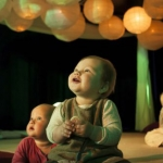 De activiteit 'Matilde's Babyconcerten' van Theater de Luifel wordt u aangeboden door dekleineladder.nl uit Haarlem