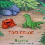 De activiteit 'Toeloeloe en Harrie - voorlezen en tekenen' van Bibliotheek Heemstede wordt u aangeboden door dekleineladder.nl uit Haarlem