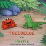 De activiteit 'Toeloeloe en Harrie - boekpresentatie en voorstelling' van Bibliotheek Haarlem-Centrum wordt u aangeboden door dekleineladder.nl uit Haarlem