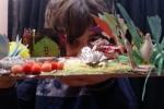 De activiteit 'Verhaal over Spikkeltje en een maquette maken' van Het verhaaltheater wordt u aangeboden door dekleineladder.nl uit Haarlem