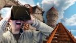 De activiteit 'Virtual Reality - demonstratie' van Bibliotheek Haarlem-Schalkwijk wordt u aangeboden door dekleineladder.nl uit Haarlem