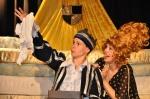 De activiteit 'De prinses op de erwt' van Kindertheater 'De toverknol' wordt u aangeboden door dekleineladder.nl uit Haarlem