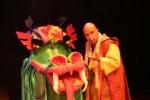 De activiteit 'Wintersprookjes' van Theater Elswout wordt u aangeboden door dekleineladder.nl uit Haarlem