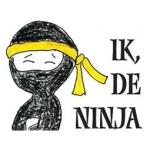 De activiteit 'Word een ninja – training' van Bibliotheek Haarlem-Centrum wordt u aangeboden door dekleineladder.nl uit Haarlem