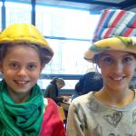 De activiteit 'Workshop hippe hoeden' van Teylers Museum wordt u aangeboden door dekleineladder.nl uit Haarlem