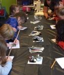 Creatief | Atelier Artamia in Haarlem-Centrum. TOP-KIDS Het Talenten Ontwikkelings Project voor Kinderen In De Stad! Houd jij van coole dingen maken? Heb jij een talent? Wil jij iets leuks en nuttigs doen? Dan is TOP-KIDS iets voor jou! openingstijden, contactgegevens, plattegrond
