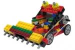 De activiteit 'Young Engineers - LEGO® workshop' van Bibliotheek Haarlem-Noord wordt u aangeboden door dekleineladder.nl uit Haarlem