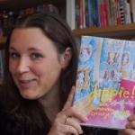 De activiteit ' Sanne Rooseboom met Jippie! Een humeurig sprookje' van Kinderboekenwinkel Kiekeboek wordt u aangeboden door dekleineladder.nl uit Haarlem