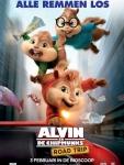 De activiteit 'Alvin en de Chipmunks: Roadtrip' van Circus Zandvoort wordt u aangeboden door dekleineladder.nl uit Haarlem
