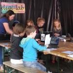 De activiteit 'Animatie filmpjes maken' van Het Badhuis wordt u aangeboden door dekleineladder.nl uit Haarlem