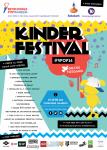 De activiteit 'Kinderfestival' van Bevrijdingspop wordt u aangeboden door dekleineladder.nl uit Haarlem