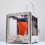 De activiteit 'Do it yourself! - demonstratie 3D-printen' van Bibliotheek Bloemendaal wordt u aangeboden door dekleineladder.nl uit Haarlem