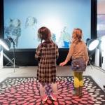 De activiteit 'Interactieve Installatie: - Mutant Me (3+) ' van Filmschuur wordt u aangeboden door dekleineladder.nl uit Haarlem