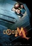 De activiteit 'Code M' van Pathe Haarlem wordt u aangeboden door dekleineladder.nl uit Haarlem