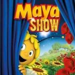 De activiteit 'Studio 100 presenteert Grote Maya Show (2+)' van Stadsschouwburg Velsen wordt u aangeboden door dekleineladder.nl uit Haarlem
