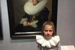 De activiteit 'Vrolijke kinderactiviteit tijdens de Hongaarse middag' van Frans Hals Museum wordt u aangeboden door dekleineladder.nl uit Haarlem