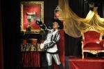 De activiteit 'De prinses met de dikke bips' van Kindertheater 'De toverknol' wordt u aangeboden door dekleineladder.nl uit Haarlem